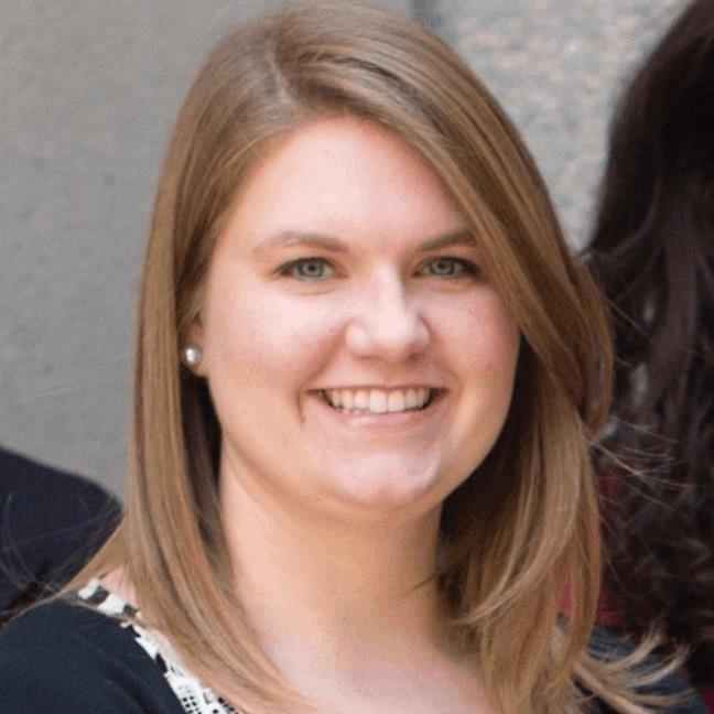 Stephanie Martin, LICSW, LCSW