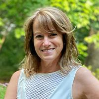 Maria McKain, LCSW